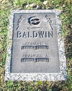 Leonard Jennings Baldwin