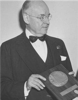Harold Vincent Smith