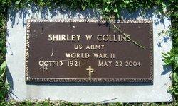 Shirley W. Collins