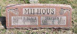 Stephen D Milhouse
