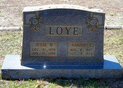 Jesse William Loye