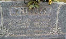 Arthur Milton Phillips