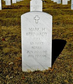 Mark H Bernardy