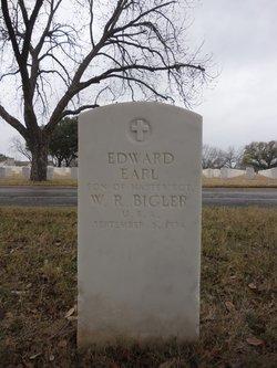 Edward Earl Bigler