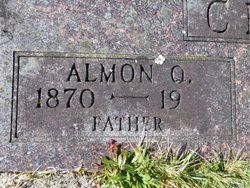 Almon Quimby Church, Jr