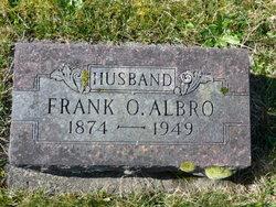 Frank Oliver Albro