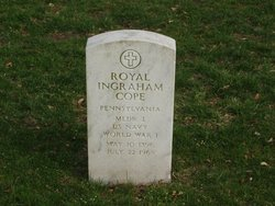 Royal Ingraham Cope