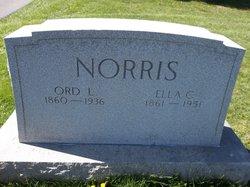 Ord L Norris