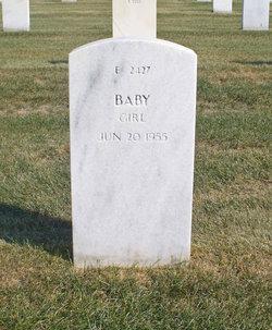 Infant Girl Garrish