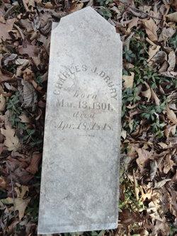 Charles Johnson Drury