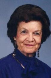 Mary Loyce <I>Hall</I> Kasting