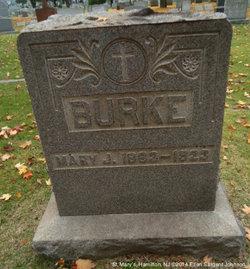 Mary J. Burke