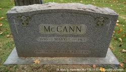 Mary E. McCann