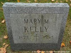Mary M. Kelly