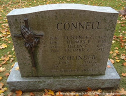 Thomas F. Connell