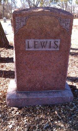 Jones C. Lewis