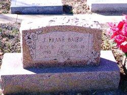 James Franklin Baird