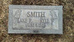 Lane Richard Smith