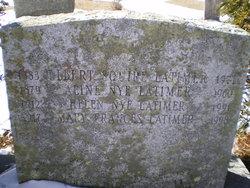 Helen Nye Latimer