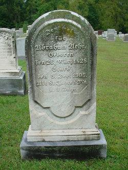 Abraham Groff Ache