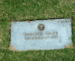 Brydon Taves