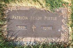 Patricia Jean <I>Brady</I> Pirtle
