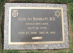 Glenn Jay Baumblatt