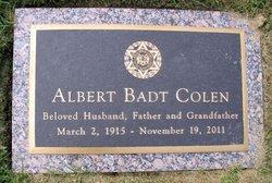 Albert Badt Colen
