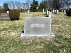 Forrest Tolbert