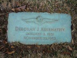 Deborah Joyce Abernathy