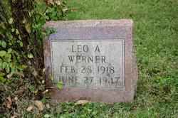 Leo A Werner