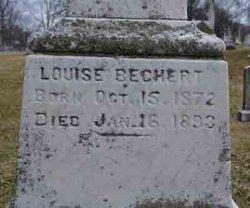 Louisa C. R. Bechert