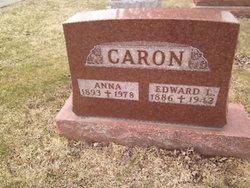 Anna <I>Dean</I> Caron