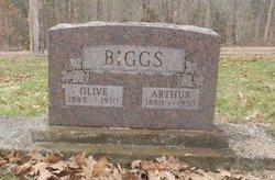 James Arthur Biggs