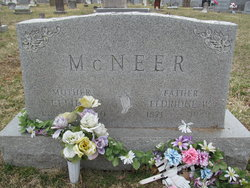 Effie Constance <I>Fisher</I> McNeer
