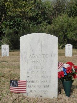 Agapito Derilo