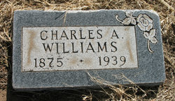 Charles A. Williams