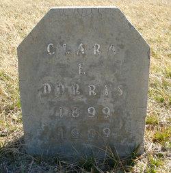 Clara E. Dorris
