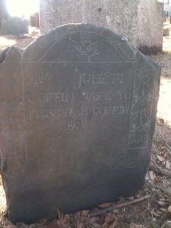 Judith <I>Greenleaf</I> Coffin