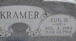 Eugene Henry Kramer