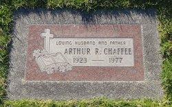 Arthur Richard Chaffee