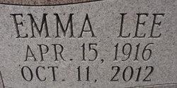 Emma Lee Board