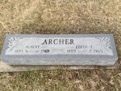 """Albert Ross """"Chiney"""" Archer"""