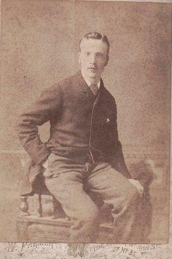 David Menzies Ogilvie