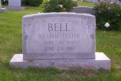 William Lester Bell