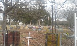 Carters Chapel Cemetery