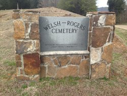 Welsh-Rogers Cemetery