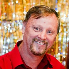 Randy Highsmith