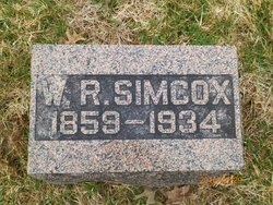 William Russell Simcox