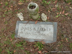 James Beal Farmer